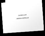 Damon Portfolio Icon
